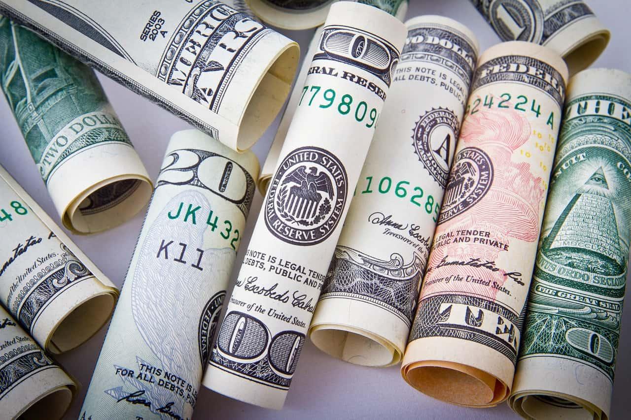 ייעוץ משכנתאות - דולרים מגולגלים