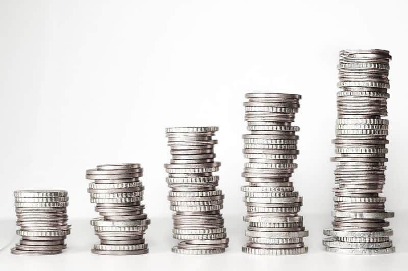מטבעות של כסף