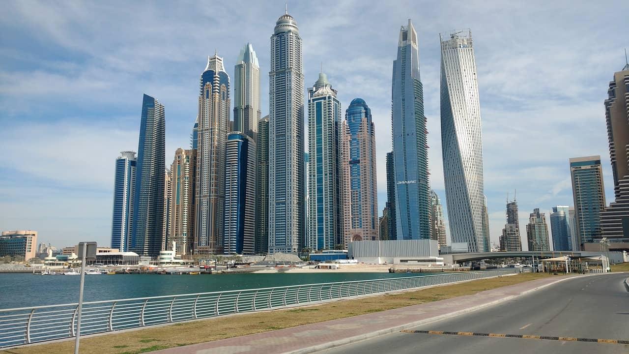 איחוד האמירויות הערביות