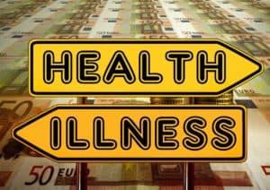 בריאות חולי