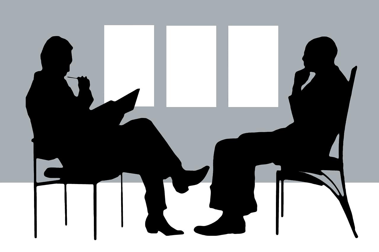 שיחה עם בעל מקצוע